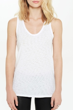 Goldie Racerback Tank - Alternate List Image
