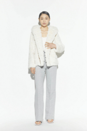 Apparis Goldie Hooded Jacket - Front cropped