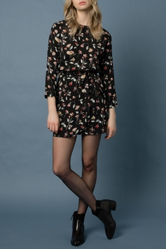 Goldie Overlook Wrap Dress - Product List Image