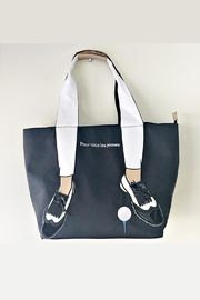 Sondra Roberts Golf Shoe Tote - Product Mini Image