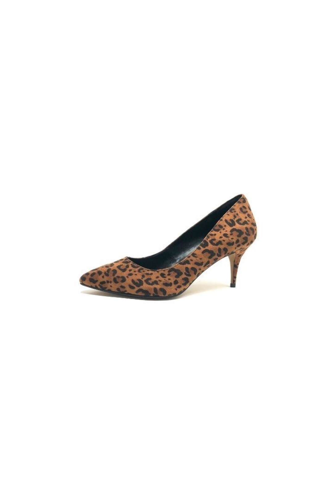 GOLO Golo Francine Pumps - Front Cropped Image