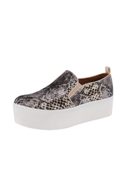 GOLO Velvet Snake Sneakers - Product Mini Image
