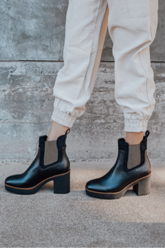 Chinese Laundry  Good Day Combat Boot - Product List Image