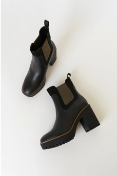 Chinese Laundry  Good Day Combat Boot - Alternate List Image