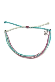 Pura Vida Good Vibes Bracelet - Product Mini Image