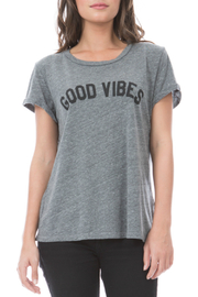 Suburban riot Good Vibes SS Tee - Product Mini Image