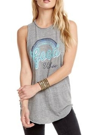 Chaser Good Vibes Tank - Product Mini Image