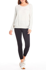 Good hYouman Chelsea Pullover - Side cropped