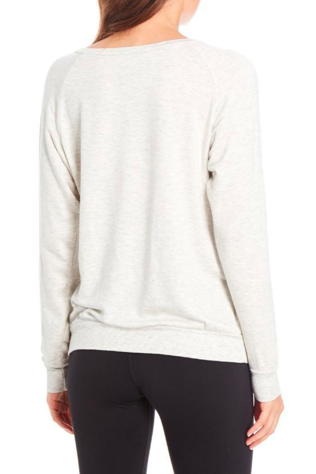 Good hYouman Chelsea Pullover - Front Full Image