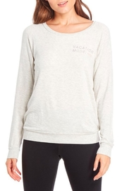 Good hYouman Chelsea Pullover - Product Mini Image