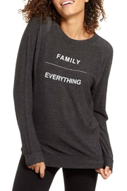 GoodhYOUman Family Over Everything - Product Mini Image