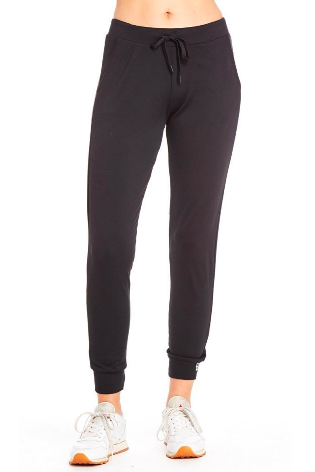 Good hYouman Jazmin Jogger - Front Cropped Image