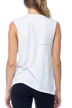 Shoptiques Product: Knockout Muscle Tee