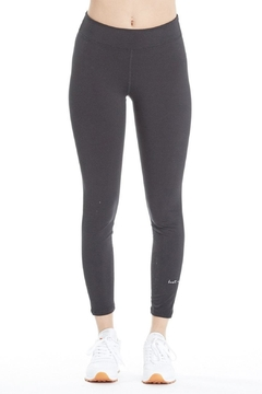 good hYouman Black Logan Legging - Product List Image