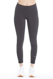 good hYouman Black Logan Legging - Product Mini Image