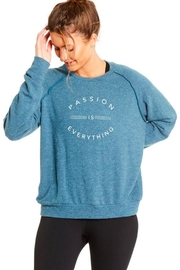 Good hYouman Mary-Beth Cozy Pullover - Product Mini Image