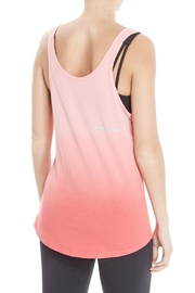 good hYouman Casey Ombre Tank Top - Front full body