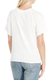 good hYouman Rowan Raglan Tee - Front full body