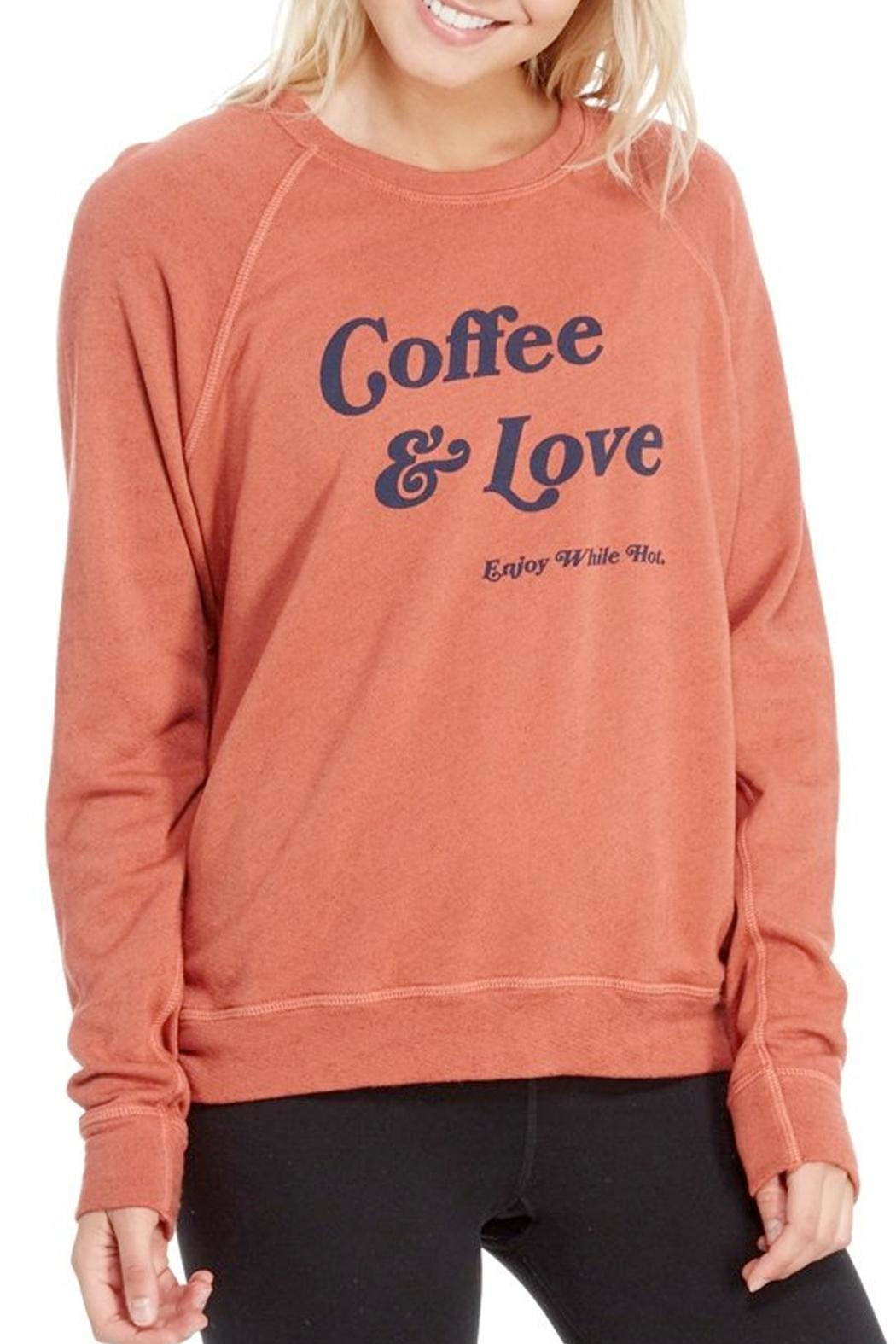 GoodhYOUman Retro Fit Pullover - Main Image