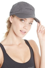 GoodhYOUman Dad Baseball Cap - Product Mini Image