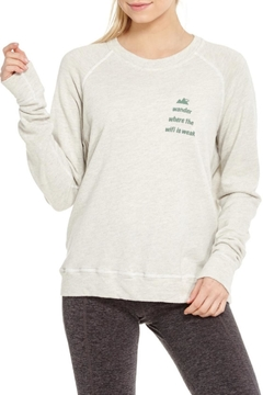 good hYouman The Smith Sweater - Product List Image