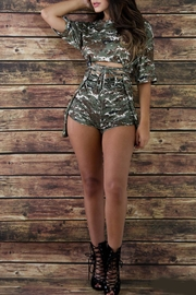 Good Time Camouflage Printed Sets - Product Mini Image