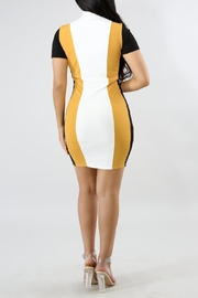 Good Time Race Dress - Side cropped
