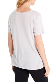 GoodhYOUman Aiden V-Neck Tee - Side cropped