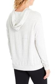 GoodhYOUman Taylor Lounge Hoodie - Side cropped