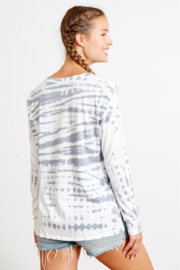 GoodhYOUman Suzanne Top - Back cropped