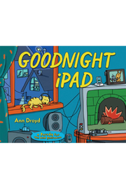 Penguin Books Goodnight iPAd - Product Mini Image