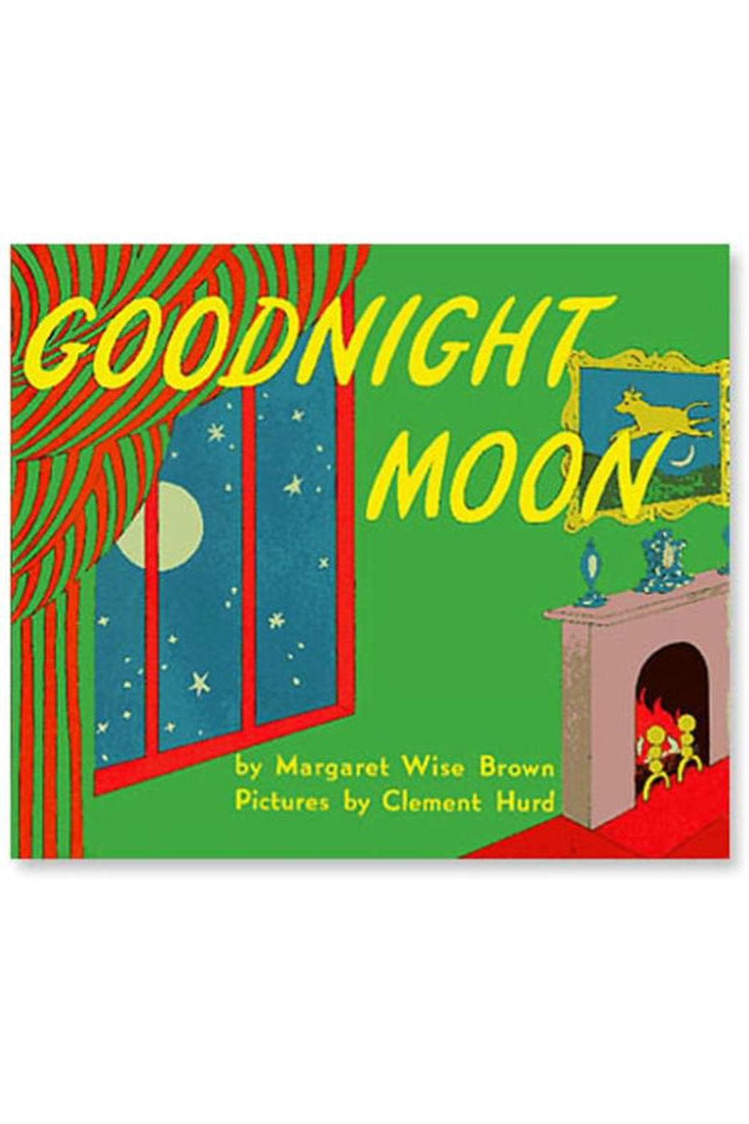 Harper Collins Publishers Goodnight Moon - Main Image