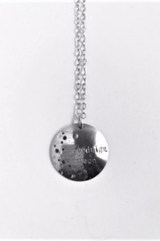 Annie's Arts and Follies Goodnight Moon Necklace - Product Mini Image