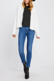 Gentle Fawn Goodwin Sweater Cardigan - Front cropped