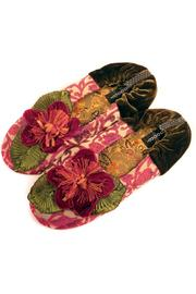 Goody Goody Passion Slippers - Product Mini Image