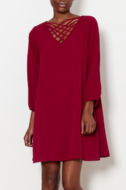 Andree by Unit Gorgeous Gal dress - Product Mini Image