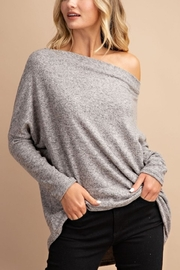 eesome Gorgeous Girl Top - Front cropped