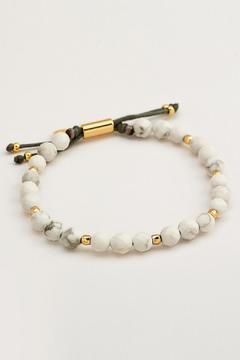 Shoptiques Product: Power Gemstone Bracelet