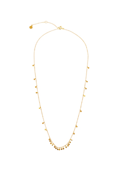 Shoptiques Product: Chloe Mini Necklace