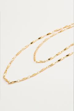 Gorjana Faceted Wrap Necklace - Product List Image