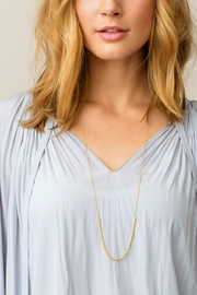 Gorjana Laguna Versatile Necklace - Front full body