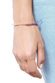 Gorjana Power Gemstone Bracelet - Side cropped