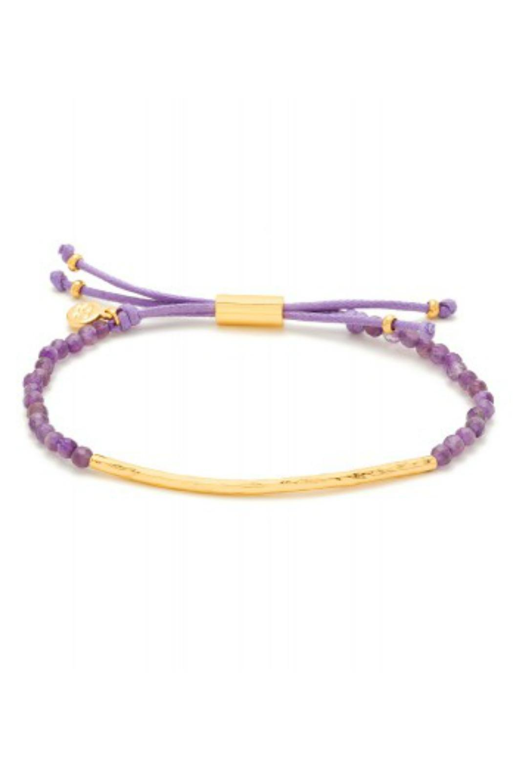 Gorjana Power Gemstone Bracelet - Main Image