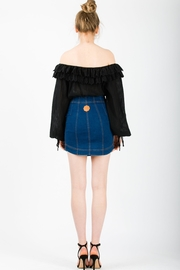 Alice McCall  Got-Me-Good Top - Other