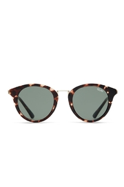 Quay Australia Gotta Run Sunglasses - Side cropped