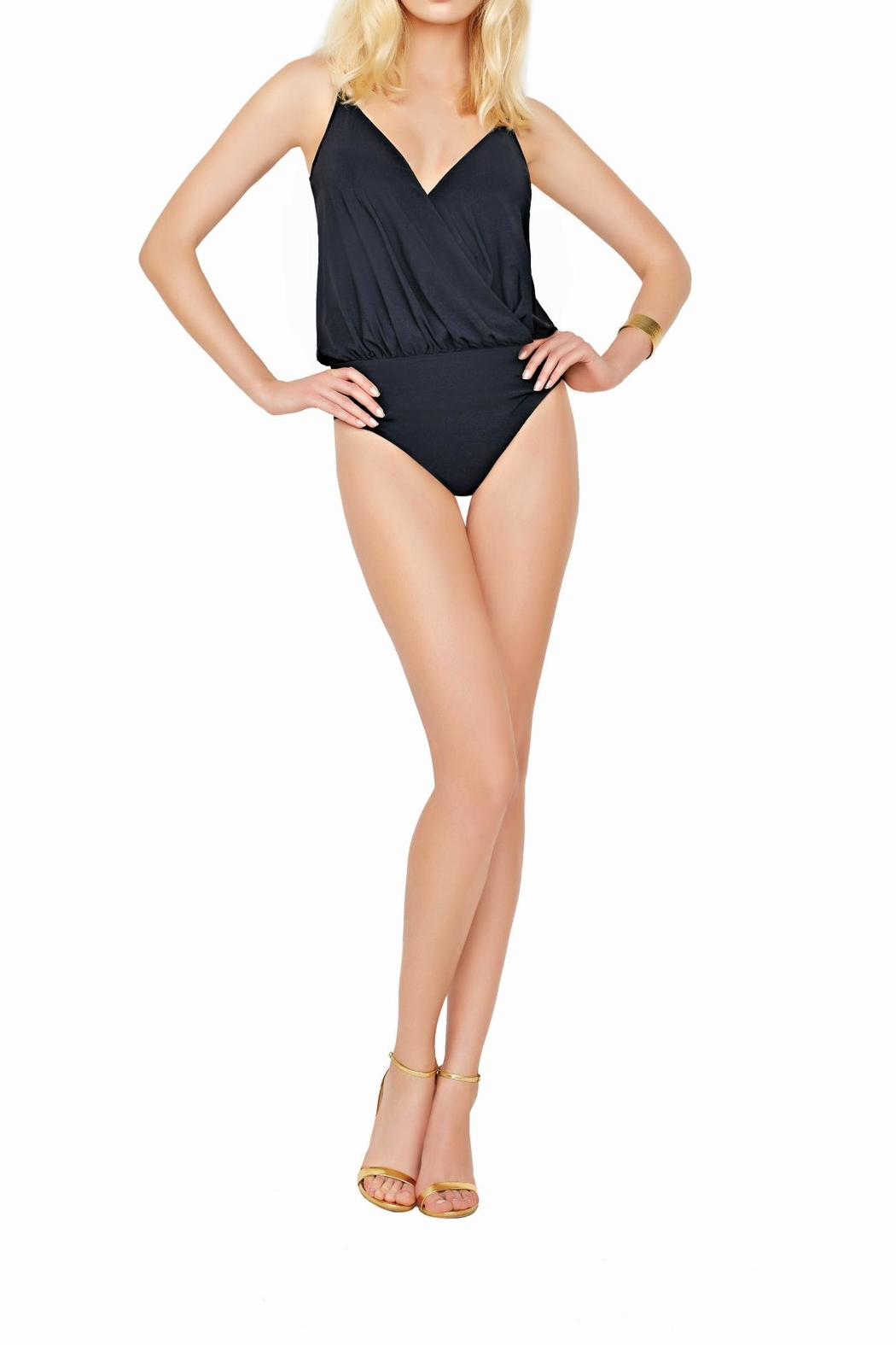 Gottex One-Piece Swimsuit - Main Image