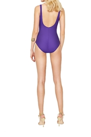 Gottex One Piece Swimsuit - Front full body