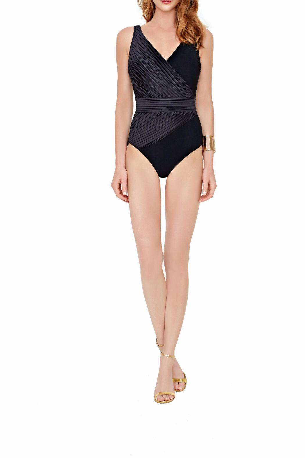 Gottex Surplice One Piece - Main Image
