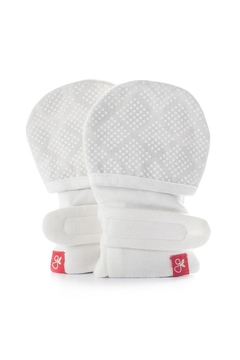 Shoptiques Product: No Scratch Baby Mitts