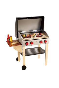 Hape Gourmet Grill - Product List Image